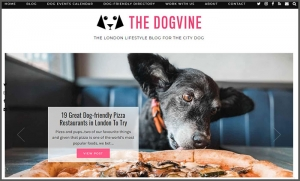 The Dogvine