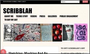 Scribblah