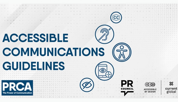 Accessible Communications Guidelines