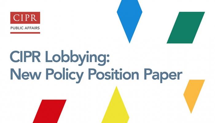 CIPR Lobbying
