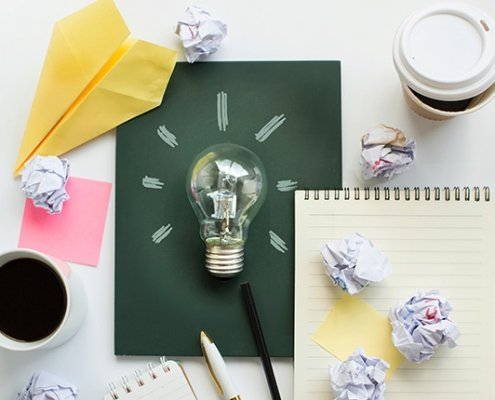 Ideation tips for successful digital PR campaigns
