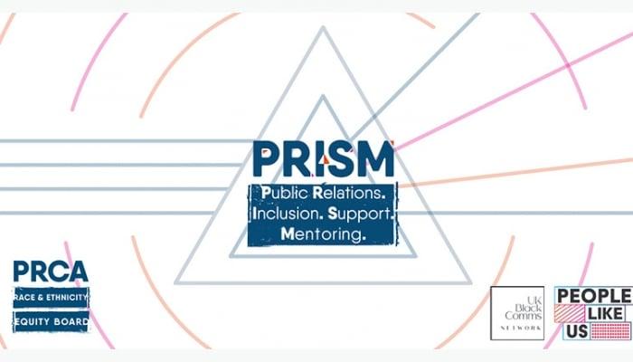 PRCA REEB PRISM