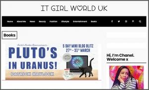 IT Girl World UK