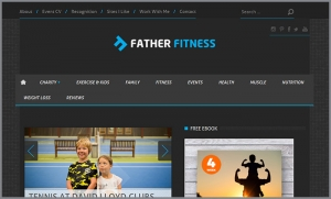 Father Fitness
