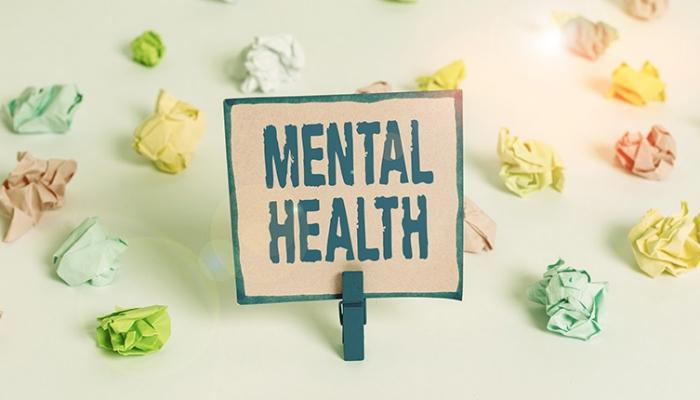 Mental Health UK Blogs