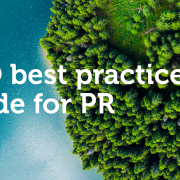SEO best practice guide for PR