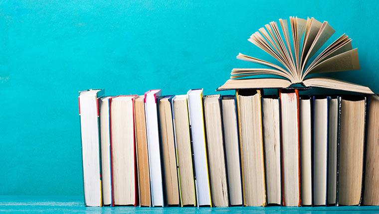 Top 10 UK Literature Blogs