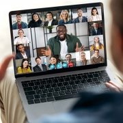 Growing a collaborative and positive culture within remote teams