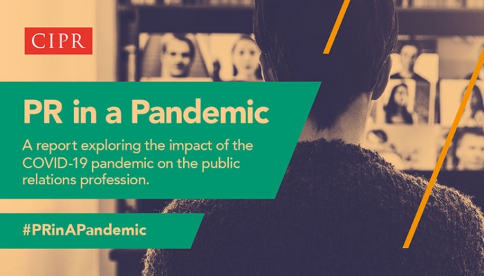 CIPR's PR in a Pandemic report