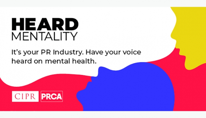Heard Mentality CIPR and PRCA