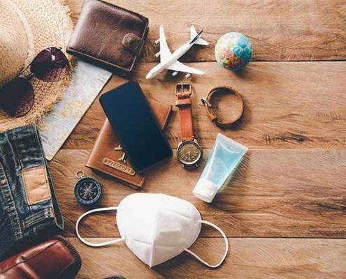 Top 10 UK Travel Blogs