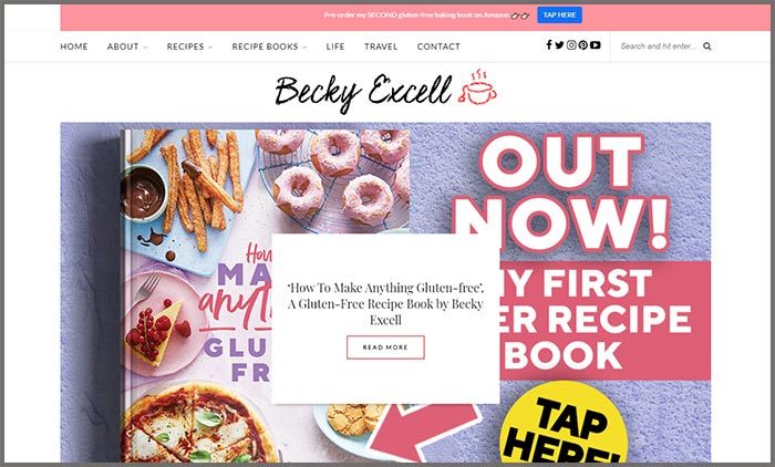 Becky Excell
