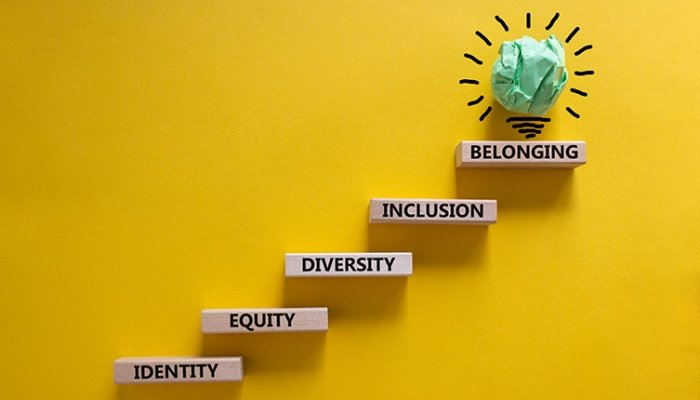 Inclusion in public relations
