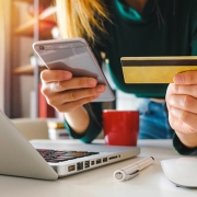 App-based banking versus traditional banking