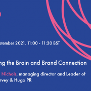 Neuro PR Brain and Brand Connection