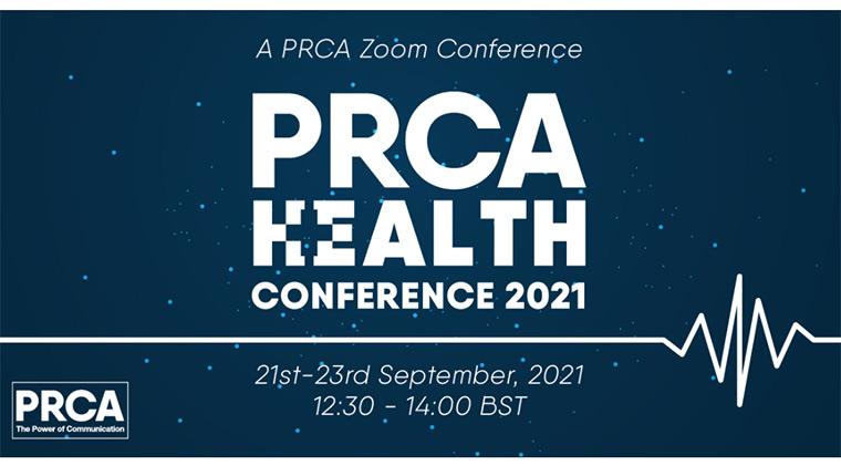 PRCA Health Conference 2021