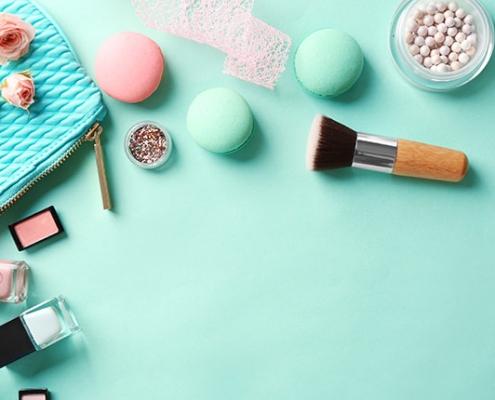 Top 10 UK Beauty Blogs
