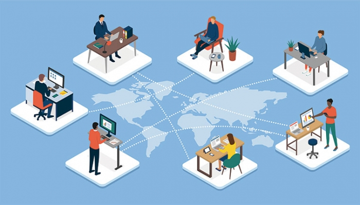 How to manage teams of disparate cultures