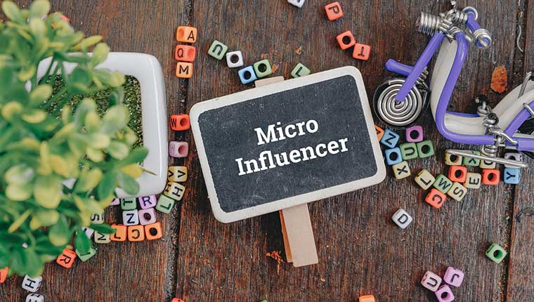 The rise and rise of influencers
